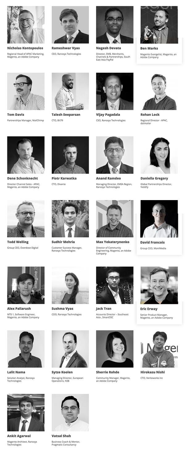 Speakers singapore