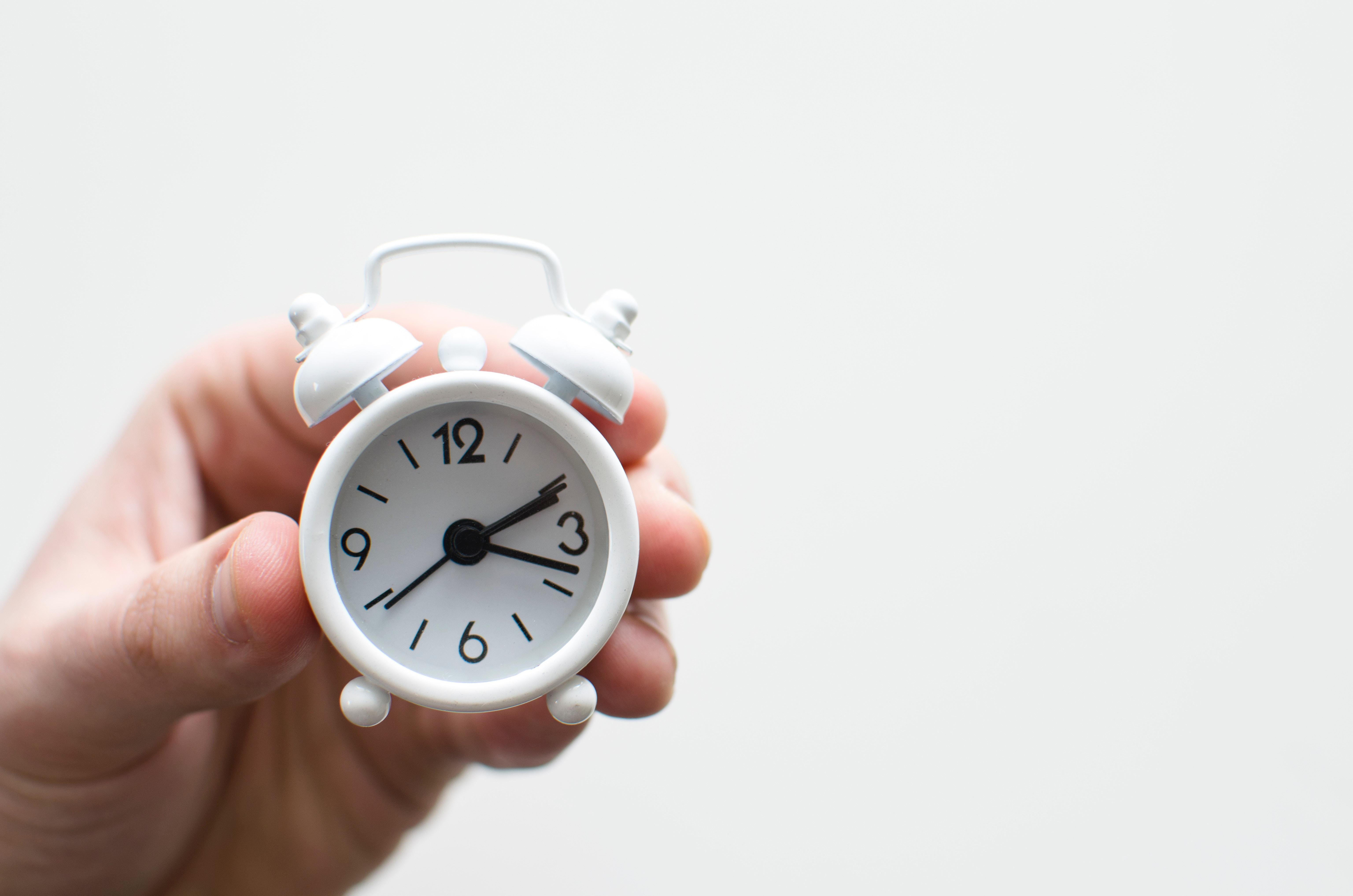 Time - saving